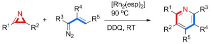Prof. CM park synthesis of